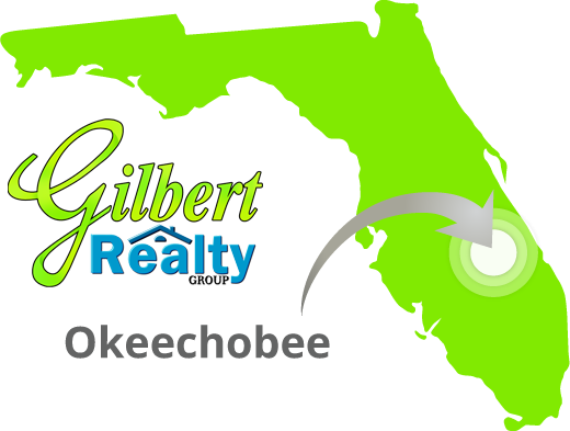 Gilbert Realty Group located in Okeechobee, Florida